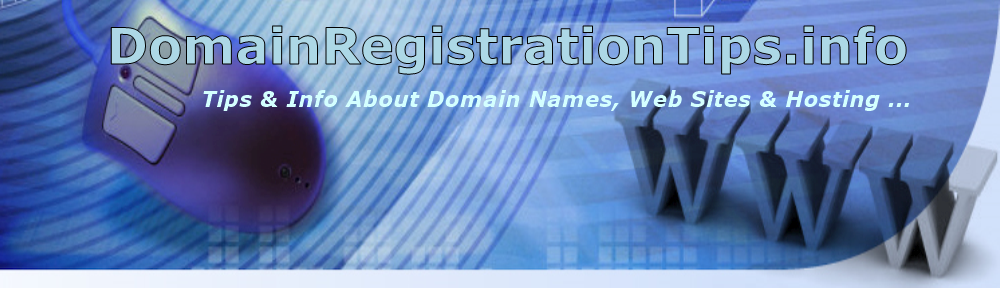 DomainRegistrationTips.info